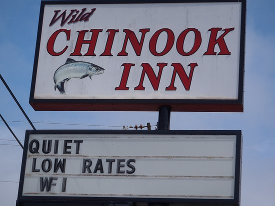 Фотография Wild Chinook Inn