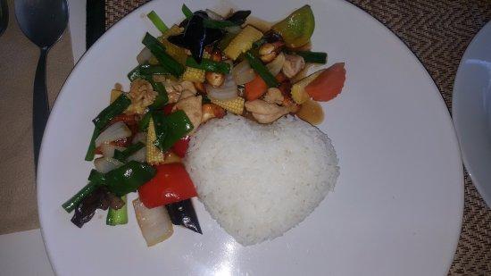 San Sai, Tailandia: Thai Secret Cooking School - Results, :-)