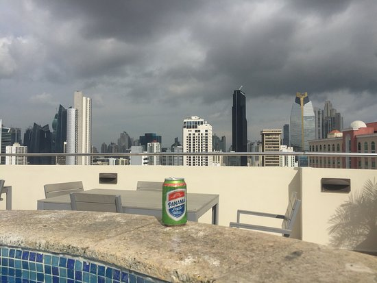 Tryp by Wyndham Panama Centro: photo0.jpg