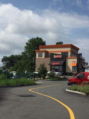 Rockaway, NJ: Dunkin' Donuts