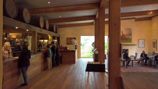 Angaston, Australien: warm and cosy