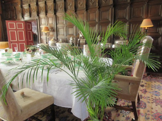 Alcester, UK: Dining