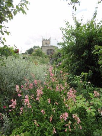 Alcester, UK: Garden
