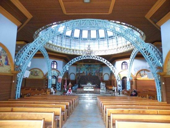 Santuario de Nossa Senhora de Caravaggio