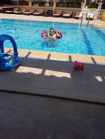 Dalyan Villa Kiydan Apartments: 20170629_143756_large.jpg