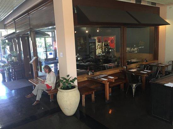 Suzu Noodle House : Suzu Noodle Bar, Japantown, outside view