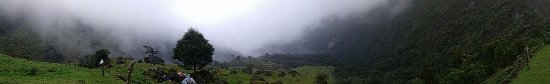 Nevado Santa Isabel 사진