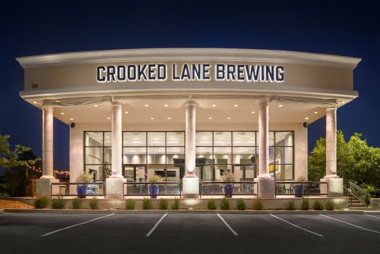 Crooked Lane Brewing Company