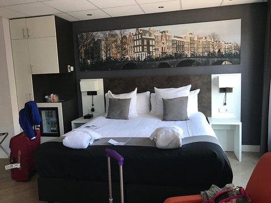 Hotel Amsterdam - De Roode Leeuw Image
