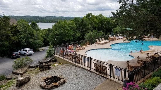 Village At Indian Point: Great zero-entry pool kids love it!
