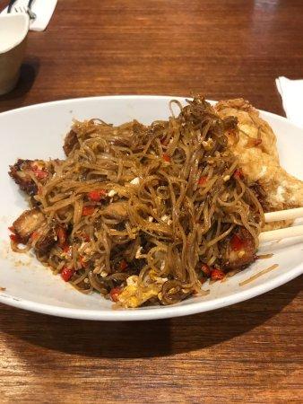 Thai Restaurant Port Phillip Arcade