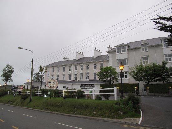 The Hydro Hotel Photo