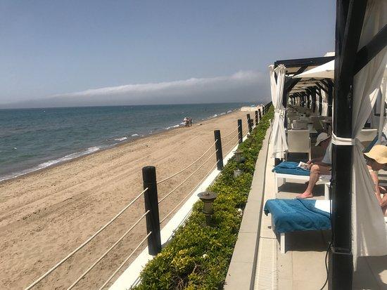 Los Monteros Spa & Golf Resort GL Foto