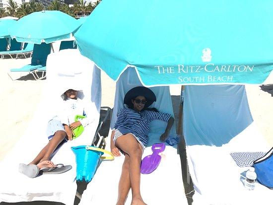 The Ritz-Carlton, South Beach : photo0.jpg