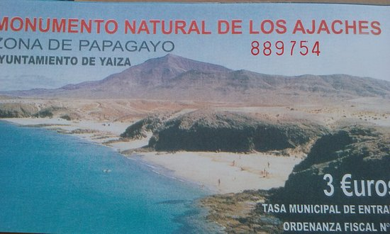 Playa de Papagayo : 20170715_132900_large.jpg