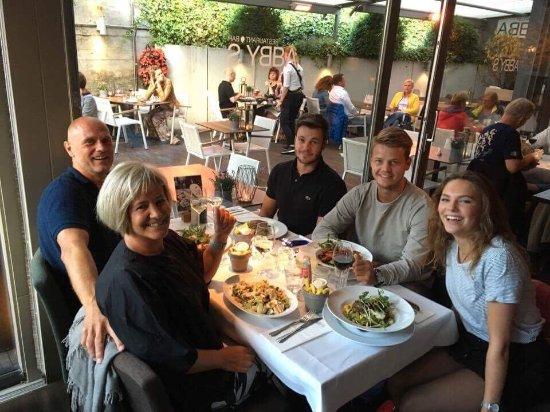 Abby's Restaurant: photo0.jpg