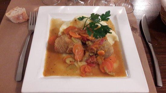 tripoux - Photo de Le Kitchen et compagnie, Clermont-Ferrand ...