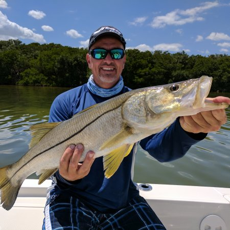 Rivers to Bay Fishing Charters