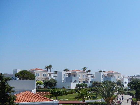 TUI MAGIC LIFE Marmari Palace by Atlantica Photo