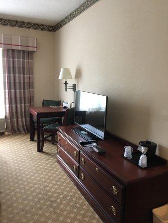 哥倫布機場東卡爾森鄉村套房旅館照片