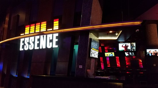 Essence Lounge
