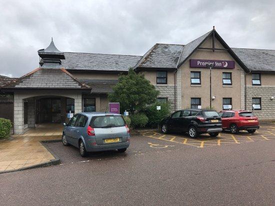 Premier Inn Fort William Hotel: photo0.jpg