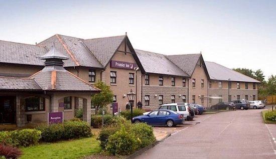 Premier Inn Fort William Hotel: photo3.jpg