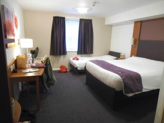Premier Inn Fort William Hotel: photo4.jpg