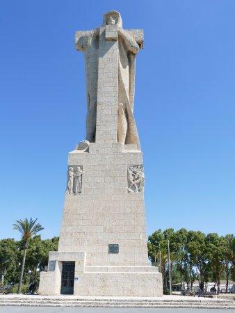 Monumento a Colon : Monument