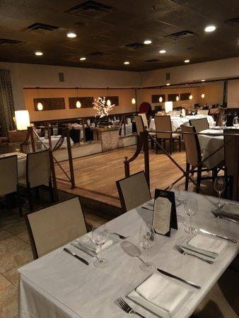 Bibi Z Restaurant Lounge Westwood Menu Prices Reviews Tripadvisor