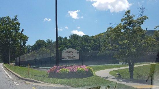 Mark Watson Park