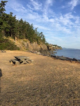 Nanaimo, Kanada: Bring a picnic lunch and enjoy