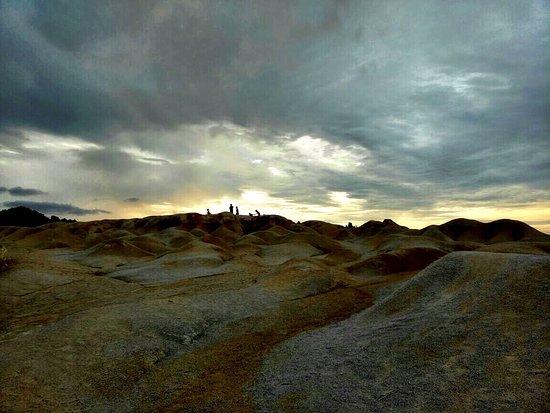 Bintan Desert