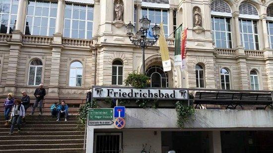 Friedrichsbad Römisch-Irisches Bad: FB_IMG_1500135632714_large.jpg
