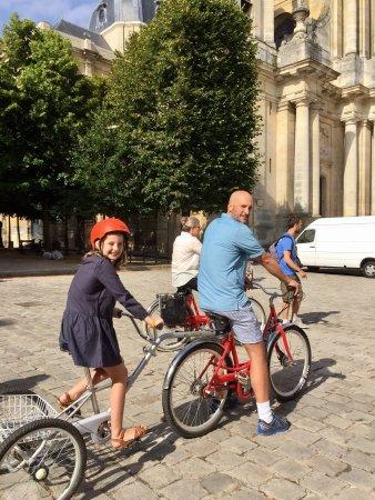Fat Tire Tours Paris: photo2.jpg