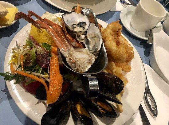 Lorne Pier Seafood Restaurant: photo1.jpg