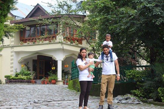 Blossoms Village Resort Photo