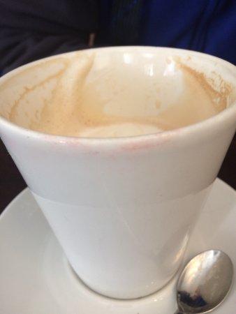 Trenabies Cafe Bistro: photo0.jpg