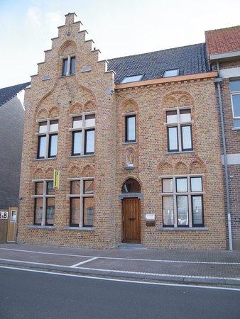B&B Oud Kloosterhuis