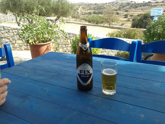 Схинуса, Греция: Psili Ammos Beach