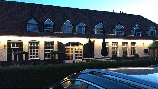 Hotel De Leygraaf: Atmosphere