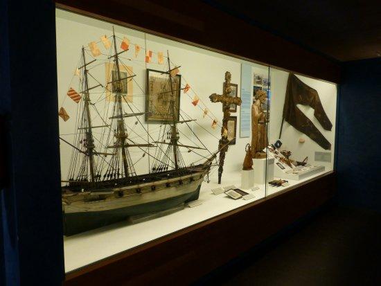 IMG_20170805_175728_large.jpg - Picture of Euskal Museoa Bilbao Museo Vasco, ...