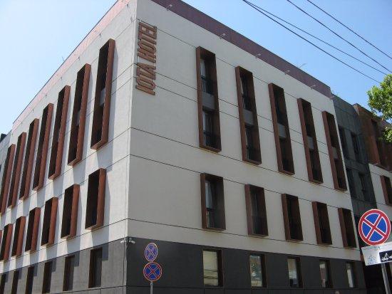 Dzveli Ubani Hotel - room photo 12218670
