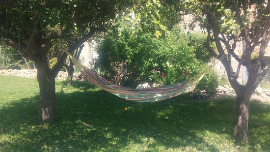 Pirgos Psilonerou, Greece: Garden Rooms
