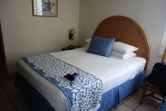 Days Inn Maui Oceanfront Resmi