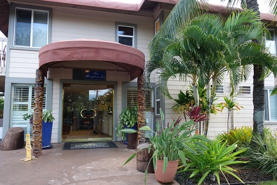Days Inn by Wyndham Maui Oceanfront Foto
