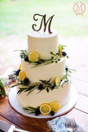 Rehoboth, Массачусетс: Wedding cake