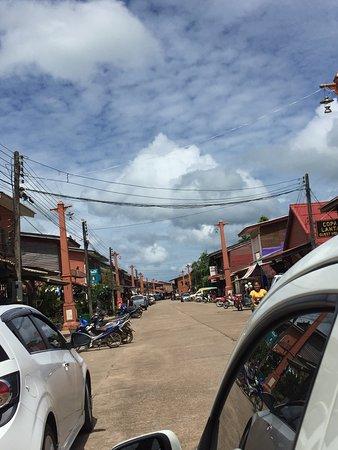 蘭塔老鎮照片