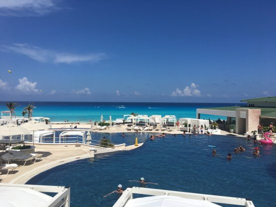 Bilde fra Sandos Cancun Lifestyle Resort