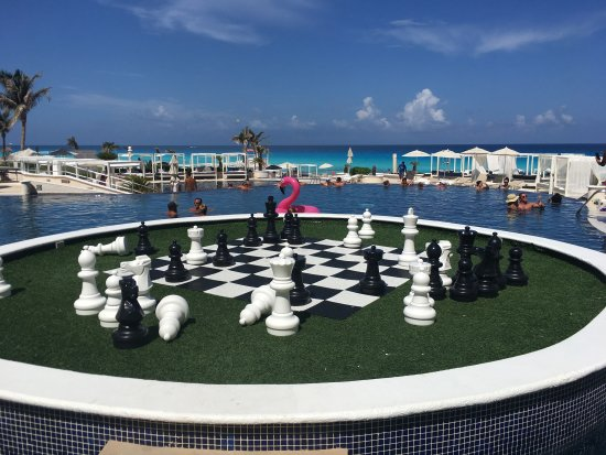 Sandos Cancun Lifestyle Resort Photo